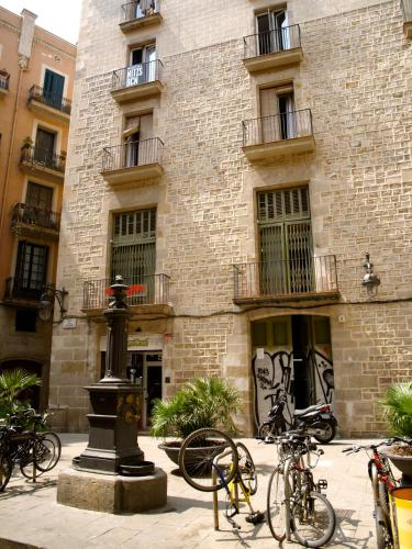 Hostal Nitzs Bcn photo 22