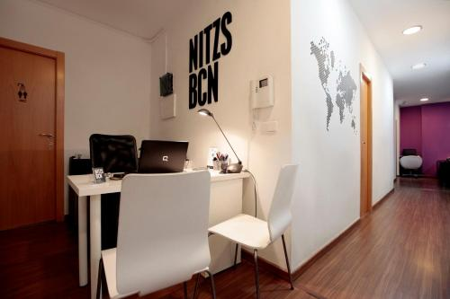 Hostal Nitzs Bcn impression