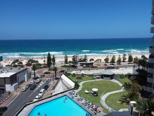 Surfers Paradise Ocean View Apartments