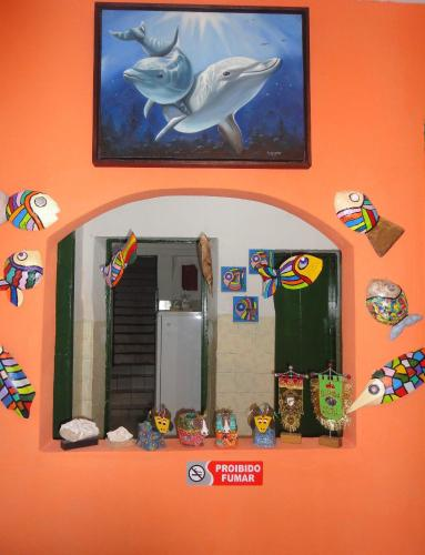 Hostel Canto dos Artistas Photo
