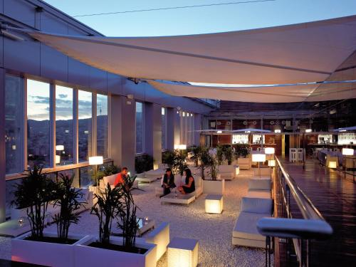 Novotel Barcelona City photo 13