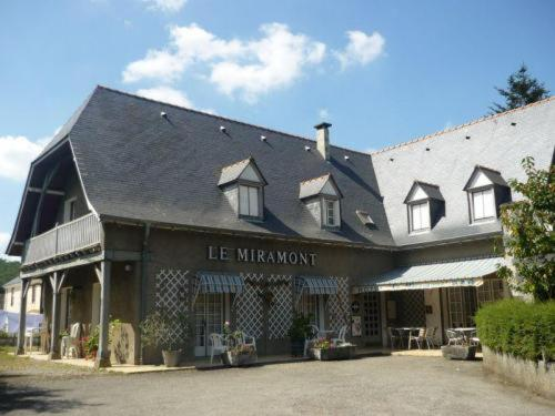 Hotel Le Miramont