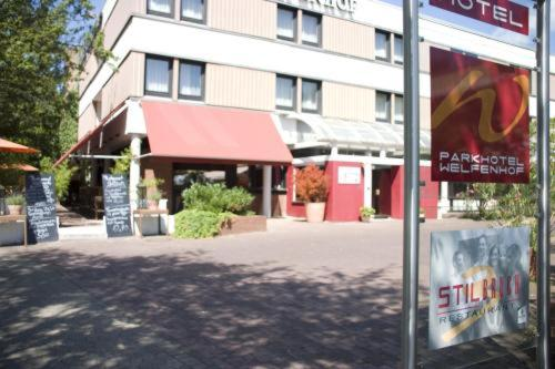Hotel Welfenhof Economy in Hannover from €68