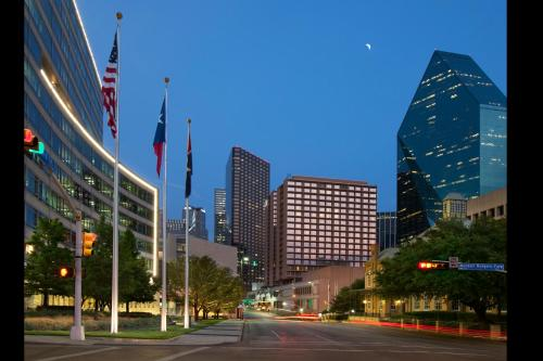 Picture of The Fairmont Dallas
