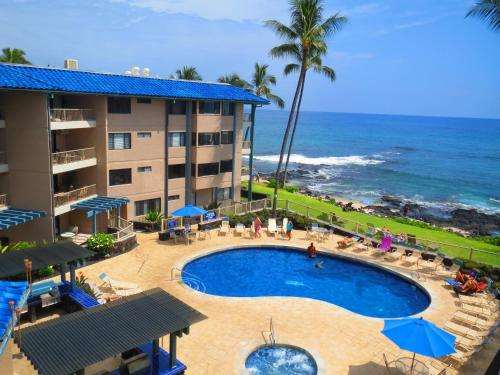 Kona Reef by Tapestry Resorts