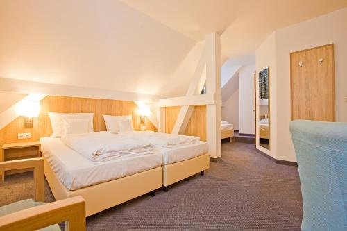 Hotel Schleuse by Lehmann Hotels photo 9