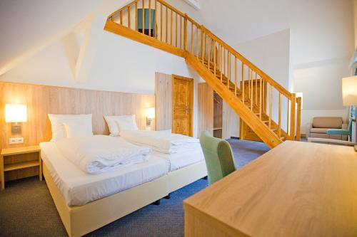 Hotel Schleuse by Lehmann Hotels photo 14