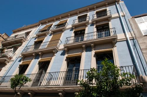 SSA Gracia Apartments photo 67