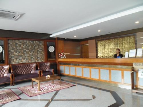 Cittic Hotel Batam photo 34