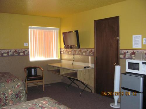 Earth Inn Motel - Jackson Photo