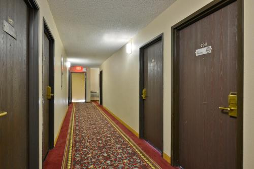 Americas Best Value Inn Decatur - Decatur, IL 62522