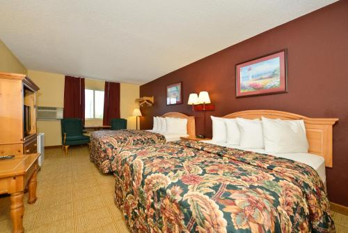 Americas Best Value Inn Decatur Photo