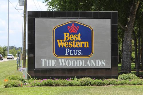 Best Western Plus The Woodlands Photo
