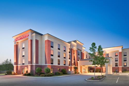 Hampton Inn & Suites Providence / Smithfield Photo