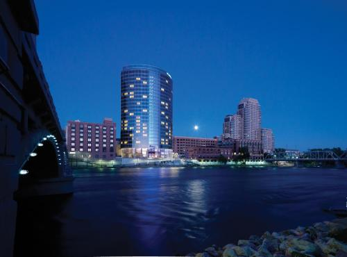 JW Marriott Hotel Grand Rapids