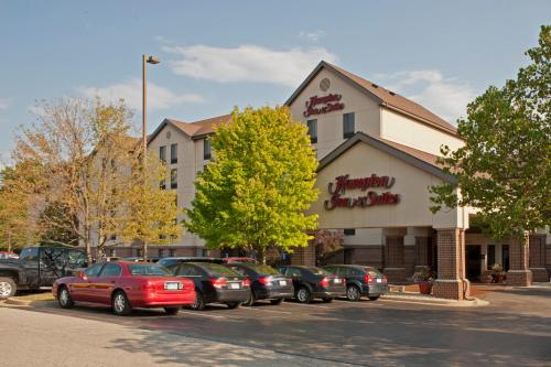 Hampton Inn And Suites Kokomo