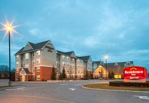 Residence Inn Marriott Whitby Photo