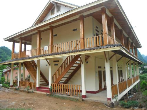 Vongmany Guesthouse, Ban Hatxao