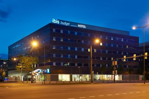 ibis budget Zurich City West photo 4