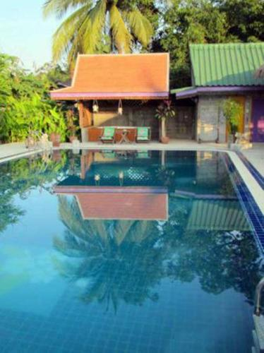 Pinpao Guest House (Bed and Breakfast)