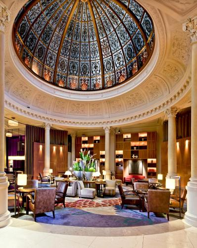 Threadneedles Autograph Collection by Marriott, A Marriott Luxury & Lifestyle Hotel - londres -