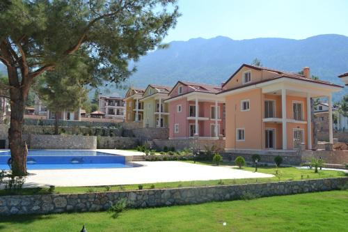 Oludeniz Korfez Dream Villas price