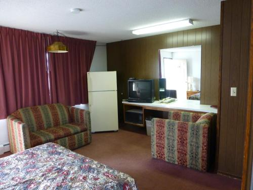 Umatilla Inn & Suites Photo