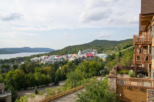 L'Altitude by Rendez-Vous Mont-Tremblant Photo