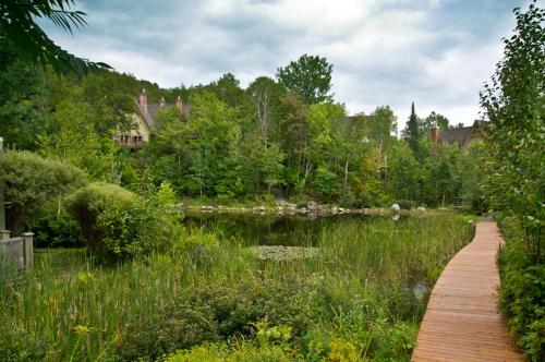 Le Plateau by Rendez-Vous Mont-Tremblant Photo