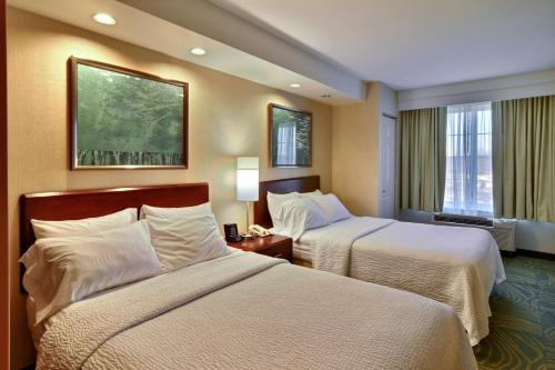 Springhill Suites by Marriott State College Photo