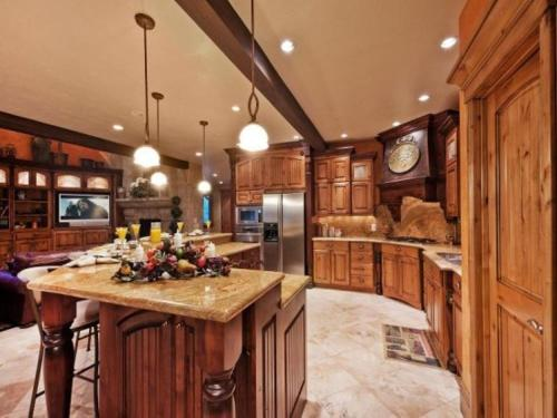 Luxury Ski-In/Out Homes at Canyons Resort by Utopian Photo