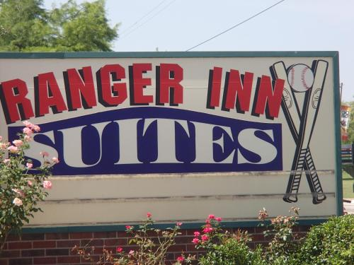 Ranger Inn & Suites Photo
