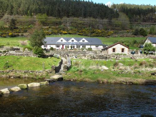 Photo of Riversdale House B&B Hotel Bed and Breakfast Accommodation in Laragh Wicklow