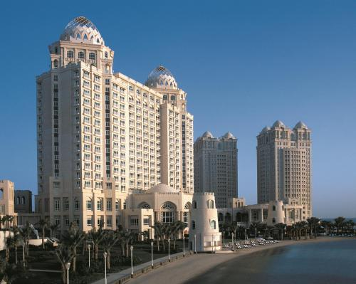 Four Seasons Hotel Doha, Doha, Qatar, picture 33
