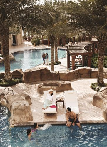 Four Seasons Hotel Doha, Doha, Qatar, picture 29