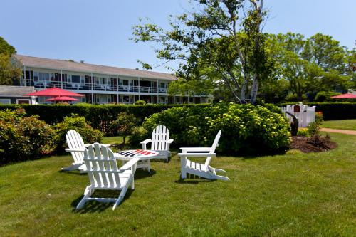 The Seaglass Inn & Spa Photo