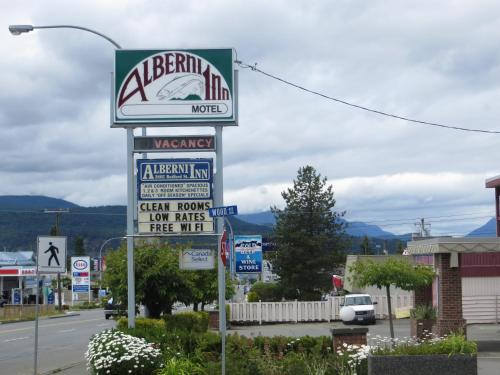 A-1 Alberni Inn Photo