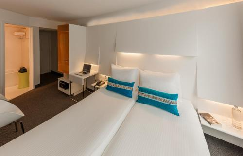 ibis Styles Amsterdam Central Station photo 29