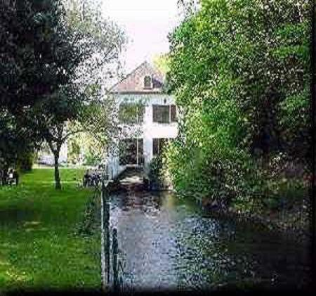 Moulin De Belle Isle En Bze