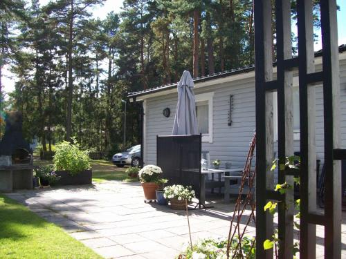 Sandsnäckan Bed & Breakfast