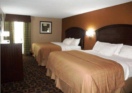 Hotel Quality Inn And Suites - Arden Hills