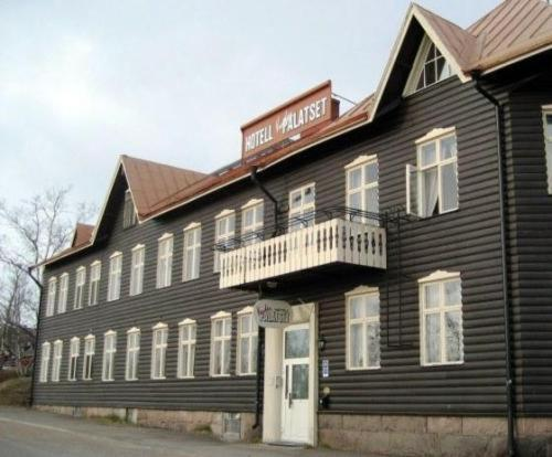 Find cheap Hotels in Sweden
