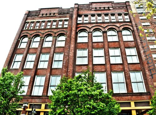 Picture of The Lofts Hotel