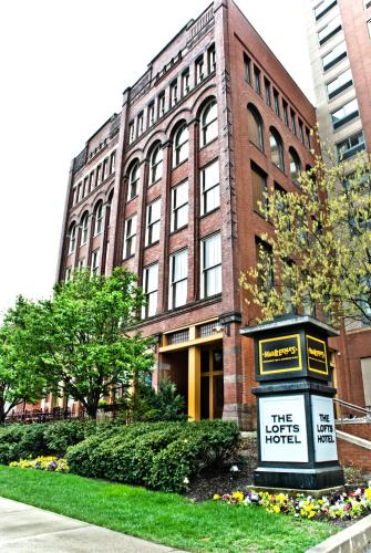The Lofts Hotel Photo