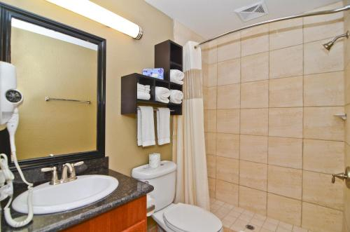 Best Western California City Inn & Suites Photo