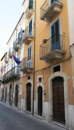 Bed & Breakfast B&B Del Teatro