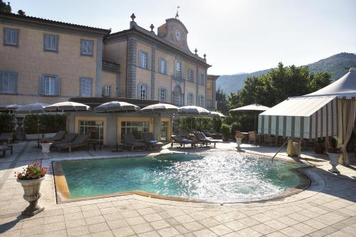 Bagni Di Pisa - The Leading Hotels of the World, Сан-Джулиано-Терме