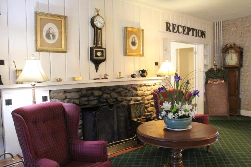 Inverary Resort Photo