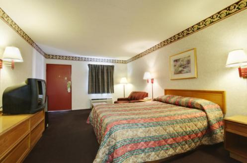 Americas Best Value Inn & Suites Macon Photo