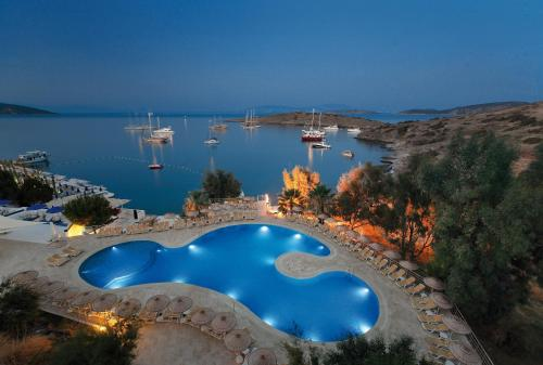 Bodrum City Bodrum Bay Resort tatil